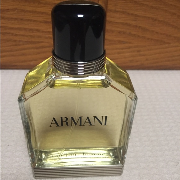 be87510f05a9 ARMANI COLOGNE Other - MENS GIOGIO ARMANI COLOGNE NWOT NEVER USED